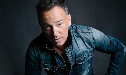 A Tribute Night of Bruce Springsteen with The B Street Band at Coda on June 4 at 8:30 p.m. (Up to 60% Off)