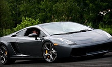 $99 for a High-Speed Drive in a Ferrari F430 or Lamborghini Gallardo from Gotham Dream Cars ($249 Value)