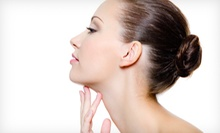 One or Three Anti-Aging Facial Packages at Atir Natural Nail Care Clinic (Up to 61% Off)