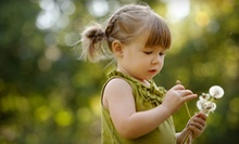 "Photo Shoot with Three 8""x10"" Prints or One 16""x20"" Canvas Gallery Wrap at Eleakis & Elder Photography (Up to 86% Off)"