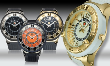 Louis Richard Bullock Collection Men's Watch