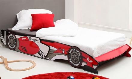 Ideia Home Design — Póvoa de Santa Iria: cama infantil Super Fast por 139€