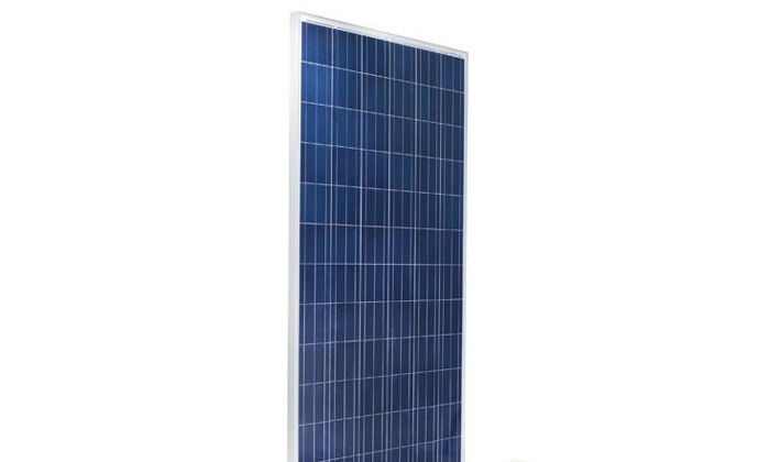 Groupon Goods: 260 Watt Polycrystalline Solar Panel for R2 899 Including Delivery (49% Off)