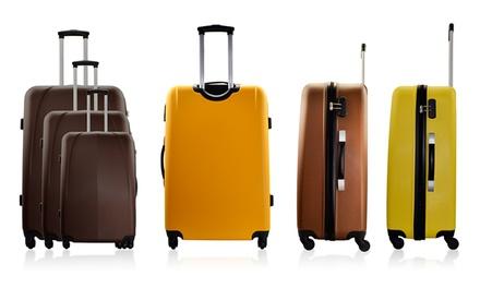 Conjunto de 3 trolleys BlueStar modelo RIO por 94,99€