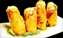 $99 for an Appetizer Party Platter for Up to 15 People at Vanity ($225 Value)