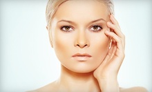 One or Three Pumice Microdermabrasions at The Cutting Edge with Kirsten Fahey (Up to 59% Off)