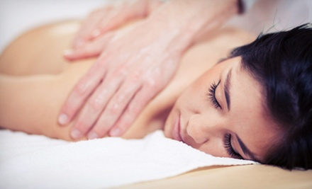One or Two Massages with Aromatherapy at Athletes4Life, LLC (Up to 55% Off). Six Options Available.