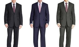 Braveman 2-Piece Dress Suit for Men