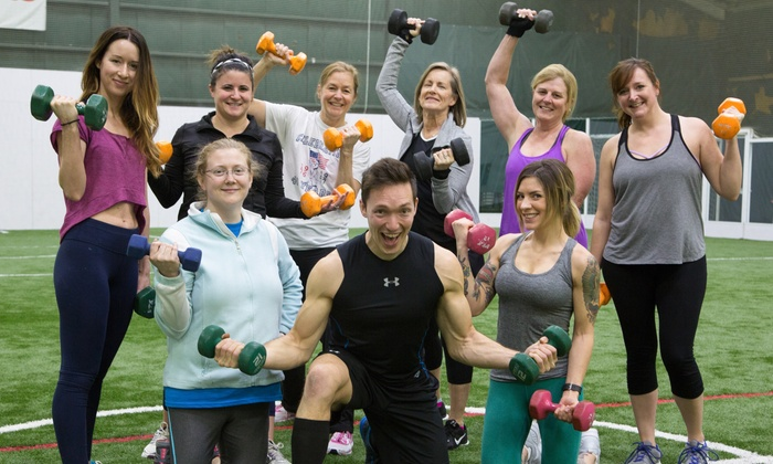 St Louis Fitness Boot Camp Vetta Sports Complex 21 Day Or Six