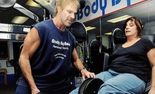 $25 for Two Private Personal-Training Sessions at Body By Berle ($50 Value)