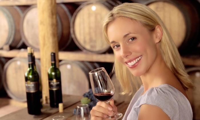 Wattle Creek Winery Tasting Room Wattle Creek Winery