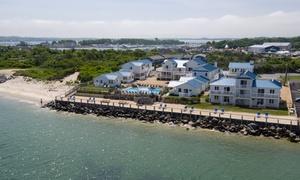 Montauk Beach Resort On Block Island Sound