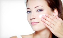 One or Three Facials or Facial Peels at Skin Treatment & Acne Center (Up to 57% Off)