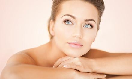 Beclinic — Gondomar: limpeza facial com extração, peeling, máscara facial e opção de massagem antirrugas desde 16€
