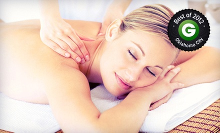 90-Minute Swedish, Deep-Tissue, or Sports Massage at Minska Massage (Up to 51% Off)