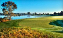 $19 for Discounted Green Fees, Merchandise, Dining, and Instruction from 2013 Chicago Golf Pass ($45 Value)