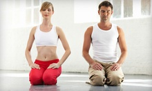 $49 for 11 Classes at Inner Spirit Yoga Center in East Northport ($150 Value)