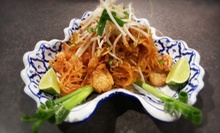 $15 for Three Groupons, Each Good for $10 Worth of Thai Dinner at Andaman Kitchen ($30 Total Value)