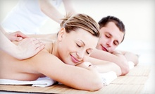 60-Minute Individual or Couples Massage at Body Harmony Massage (Up to Half Off)