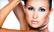 One or Three 30- or 60-Minute Dermaplaning Packages at Perma Beauty Works (Up to 53% Off) 