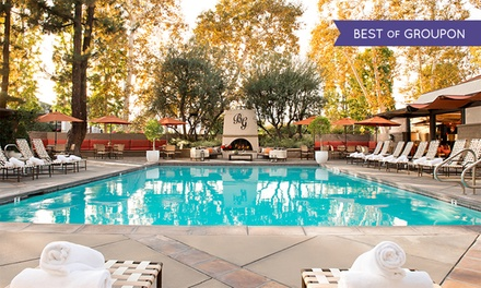 Stay at The Garland in North Hollywood, CA. Dates Available into May.