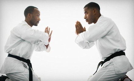 10 or 20 Drop-In Martial-Arts Classes at FUSE Martial Arts (Up to 88% Off)