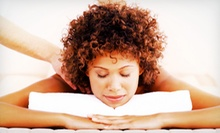 One-Hour Integrative or Lymphatic Massage at In Touch Massage Bodywork & Reiki (Up to 59% Off)
