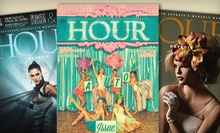 "One-Year or Two-Year Subscription to ""Hour Detroit"" Magazine (Up to 55% Off)"