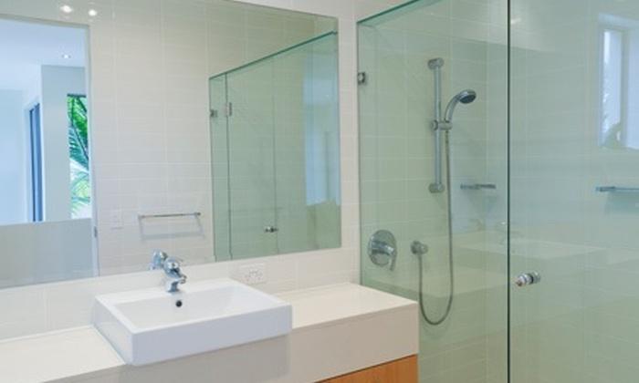 S.O.S dos Vidros - São Paulo: SOS dos Vidros – Casa Verde: espelho com bisotê de 1,30 x 0,50 m ou de 1,60 x 0,75 m,  a partir de R$ 119,90