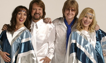 Abbacadabra: ABBA Tribute Band at Trilogy Orlando on Friday, March 14 at 7 p.m.  (Up to 50% Off)