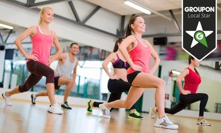 Health Club Perfect Form — Gaia: livre-trânsito de 3, 6, 9 ou 12 meses para ginásio desde 39€