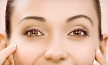 $1,399 for Upper-Eyelid Lift for Both Eyes at Plastic Surgery Associates of New City ($3,500 Value)