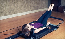 Three or Six Group Equipment Classes at BodyPure Studio (Up to 61% Off)