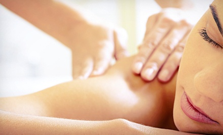 $35 for a Chiropractic Exam and Two Adjustments at chiroXchange ($265 Value)