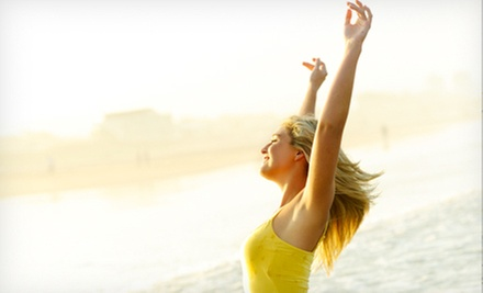 5 or 12 B12 Injections at Passport Health Of Oklahoma (72% Off)