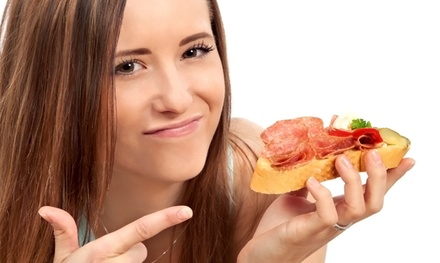 $125 for One Food Allergy Bloodspot Panel from Meridian Valley Lab ($210.95 Value)