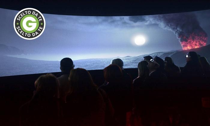 Museo Archeologico Virtuale - Ercolano: 2, 4 o 6 ingressi al Museo Archeologico Virtuale di Ercolano
