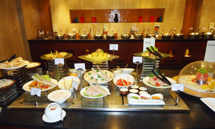 48% Discount My Fortune Hotel, Chennai-Cathedral Road ...