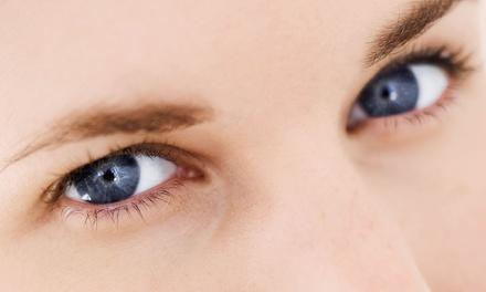 $1,750 for Conventional LASIK for Both Eyes at Laser Eye Center ($4,200 Value)