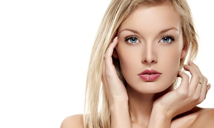One or Two Microdermabrasion Sessions or Chemical Peels at Anti-Aging Clinic (Up to 80% Off)