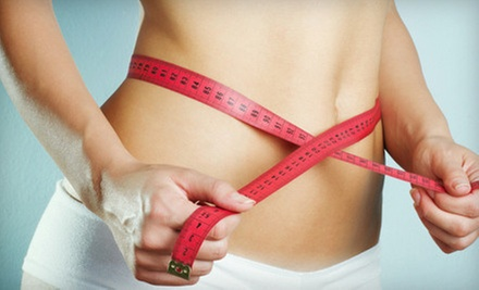 Two or Four Ultrasonic Fat-Reduction and Skin-Tightening Treatments at NewLife Body Contour (Up to 79% Off)