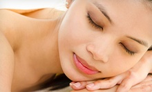 One or Three 60-Minute Therapeutic Massages at Creekside Spa & Salon (Up to 56% Off)