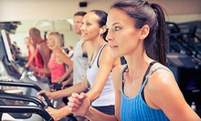 30-Day Trial Gym Membership for One or Two at Anytime Fitness (Up to 87% Off)