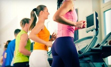 One-Year or Six-Month Fitness Membership for New Members at Santa Fe Family Life Center (Up to 77% Off)