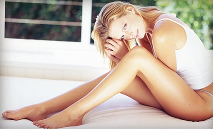 Laser Hair Removal for a Small, Medium, or Large Area at Visage Dermatology and Aesthetic Center (Up to 92% Off)