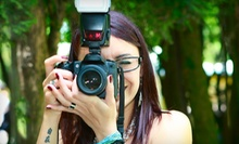 Digital-Photography Workshops at Florida Center for Creative Photography (Up to 65% Off). Five Options Available.