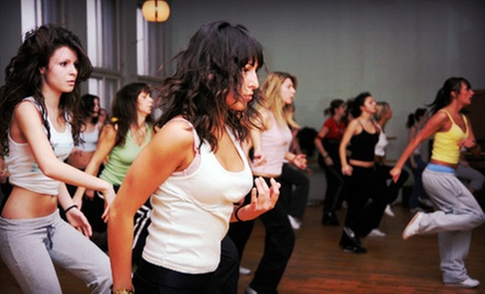 10 or 20 Zumba, Yoga, or Spin Classes at LKN Athletic Club (Up to 90% Off)