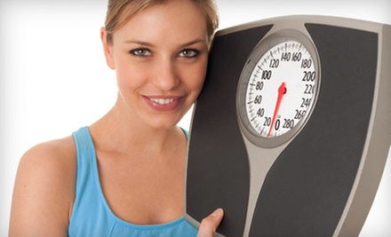 4- or 12-Week Weight-Loss Package at Avicena Family Care (Up to 71% Off)