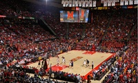 GROUPON: Maryland Terrapins Men's Basketball – 55% Off Game Maryland Men's Basketball vs. Penn State