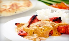 Indian Cuisine for Two or Four at Flavors (Up to Half Off)
